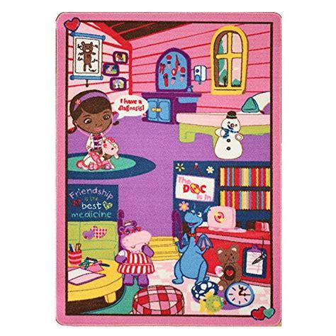 Disney Doc Mcstuffins Rug - disney junior doc mcstuffins doctor s play rug shopswell