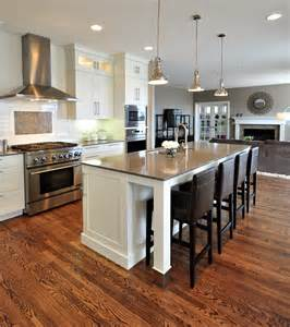 oversized kitchen islands 1000 images about the kitchen dining renovation on kitchen tv kitchen