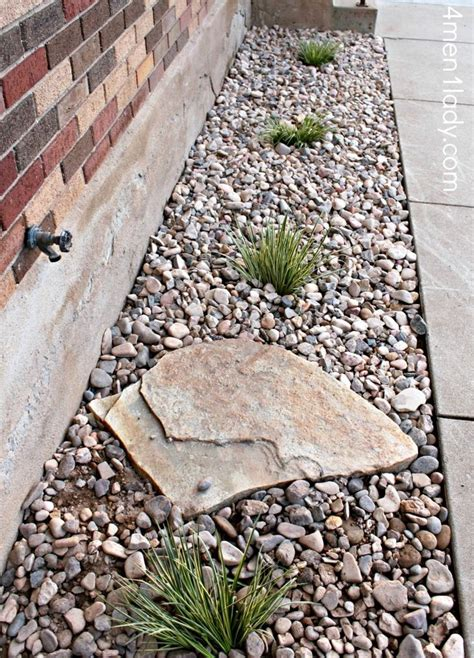 Landscaping Ideas To Keep Water Away From House 17 Best Ideas About Landscaping Around House On