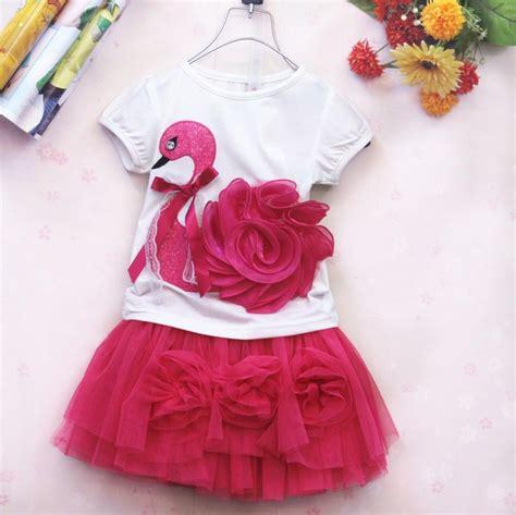 Swan Flower Tutu compre el nuevo pie descalzo de la flor pie de las