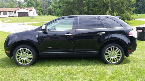 how make cars 2010 lincoln mkx user handbook 2010 lincoln mkx review cargurus