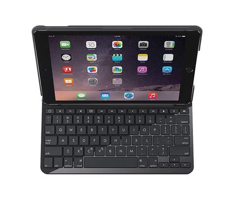 Harga Logitech Slim Folio by Keyboard Logitech Slim Folio For 5 2017 And 6
