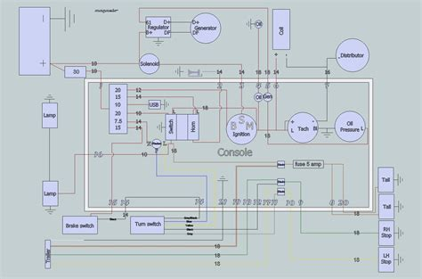 truck lite wiring diagram truck lite plow lights wiring diagram snow plow wiring