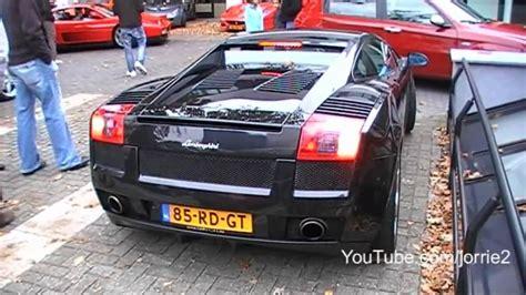 Lamborghini Gallardo Sound by Lamborghini Gallardo Sound