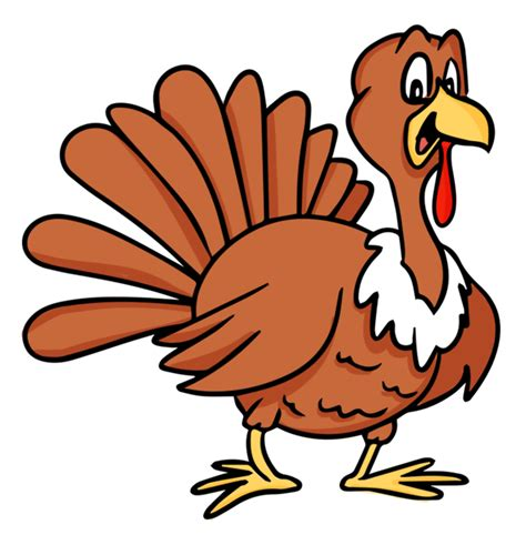 Clipart Turkeys free to use domain turkey clip