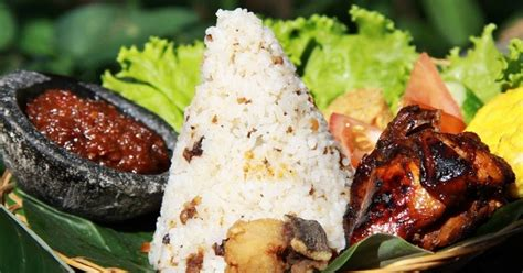 Rasa Rempah Nusantara Bumbu Daun Jeruk Purut Giling Kaffir Lime resep nasi uduk rempah komplit maknyus resep masakan dan aneka kue