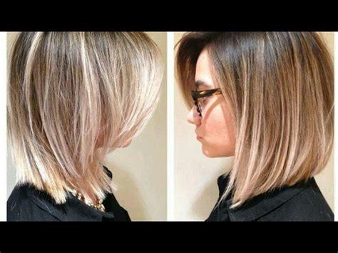 pelo corto con mechas californianas mechas californianas para cabello corto look s para