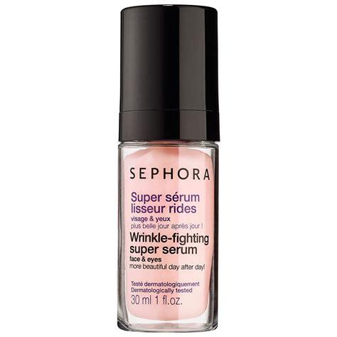 Serum Sephora wrinkle fighting serum sephora collection