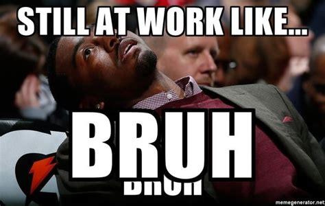 John Wall Bruh Meme - bruh memes what does bruh face meme mean