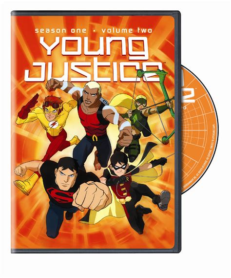 unfound the season 1 cases volume 2 books dvd review justice season 1 volume 2