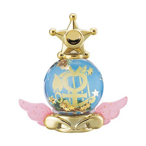 Sailormoon Bandai Gashapon Sailor Venus Orb sailor moon power orb gashaponsailor moon collectibles