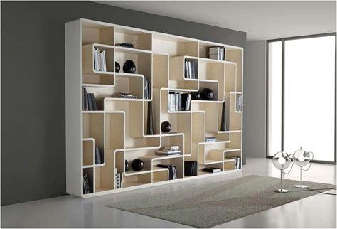 designer bookshelves simple shelf design image of cool wall shelves