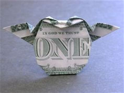 Money Origami Owl - 1000 images about money oragami on money