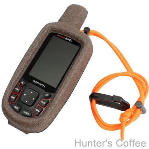 Garmin Gps 64s Black Orange gizzmovest for gpsmap 64s high tech composite molded