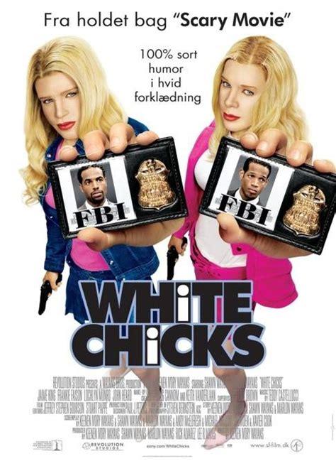 Film Komedi White Chicks | 8 film komedi terbaik yang bisa membuatmu tertawa terus