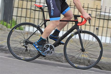 Kaos Garmin Cervelo Black 84 22 of the best commuting bikes hybrids tourers folders