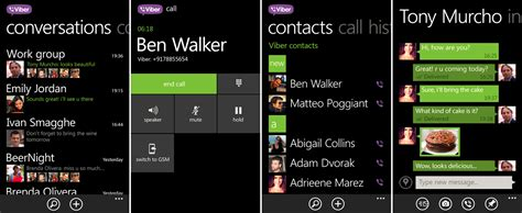 viber free for mobile viber voip service for mobile without registration free