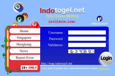 indotogel indotogelnet wwwindotogelnet