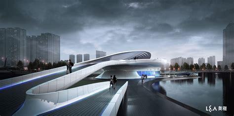 bridge pattern là gì gallery of wuxi xidong park bridge l a design group 6