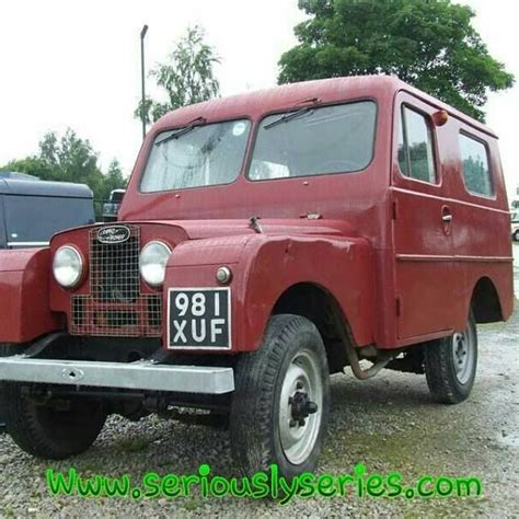 Lu Rem Land Rover Series 3 463 best landy project images on defender 90