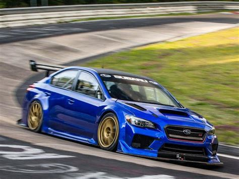 subaru supercar the subaru wrx sti set a supercar killing