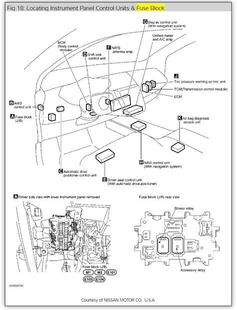 Nlg Air Compressor 24 L Ac 1015 2006 nissan murano fuse box diagram 35 wiring diagram