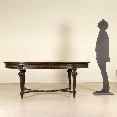 tavolo in stile tavolo in stile mobili in stile bottega 900