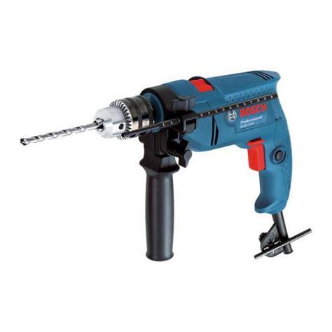 Bor Impact Drill mesin bor impact drill bosch gsb 550 professional elevenia