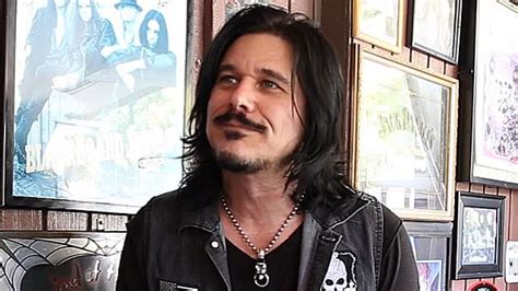 gilby clarke gilby clarke on his exit from guns n roses one day the
