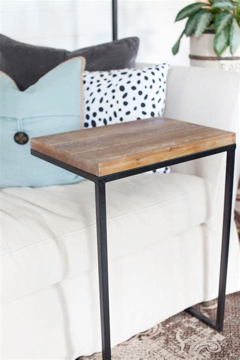 Affordable C Tables The Lettered Cottage