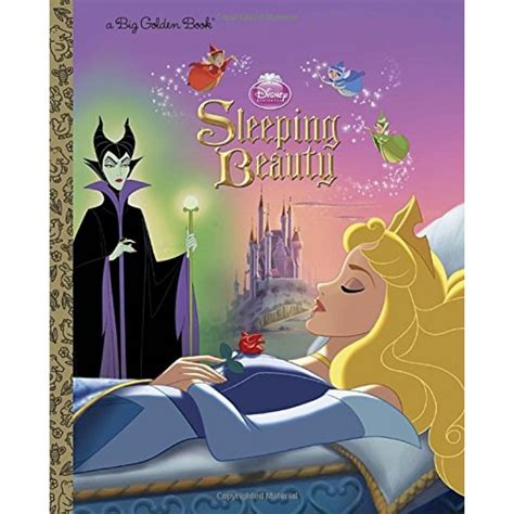 sleeping and the fairies disney classic golden book books sleeping big golden book disney princess a big
