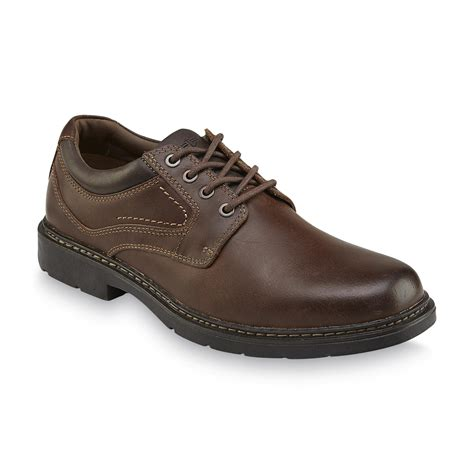 dockers oxford shoes dockers s kenworth brown oxford shoe clothing shoes