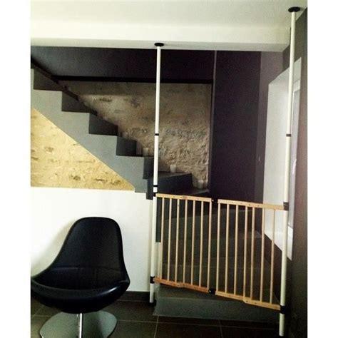 barriere escalier sans percer 3043 barri 232 re de s 233 curit 233 escalier sans percer achat vente