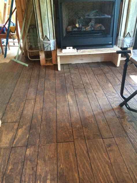 Best Plywood For Flooring by Best Plywood Subfloor Ideas On Painting Plywood Painted