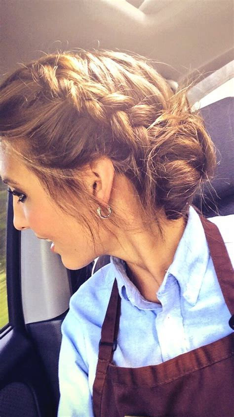 easy waitress hairstyles 17 best ideas about waitress hair on pinterest waitress