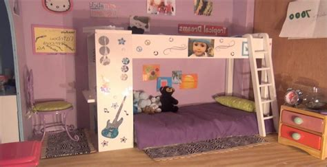 american girl bedroom ideas american girl doll bedrooms 5 simple american girl doll