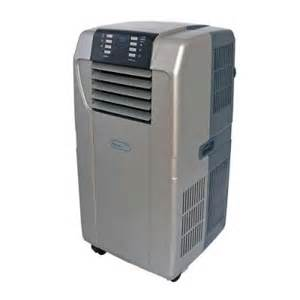 newair 12 000 btu portable air conditioner ac 12000e the
