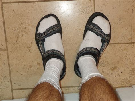 sandals socks socks and sandals are the best the unapologetic