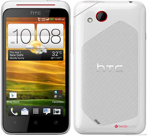Hp Htc Xc htc desire xc pictures official photos