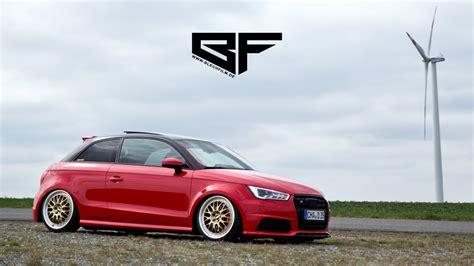 Audi S1 by Audi S1 Hg Motorsport