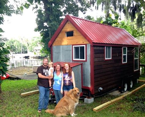 tiny house family   land  asheville nc