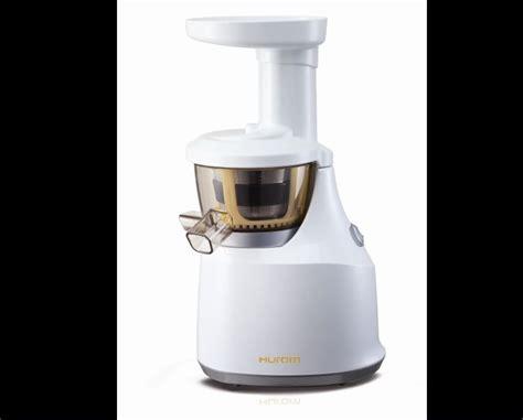 Hurom Juicer Hu 400 Premium Juicer Hurom Hu 400 Wh From Hurom Co Ltd B2b Marketplace Portal South