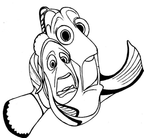 finding nemo coloring pages anglerfish 25 best ideas about finding nemo coloring pages on
