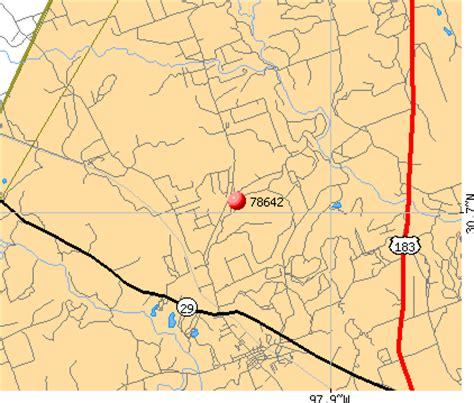 liberty hill texas map 78642 zip code liberty hill texas profile homes apartments schools population income