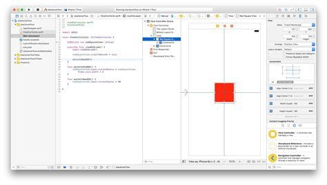 autolayout view frame autolayout when is view frame size set in ios10 sdk