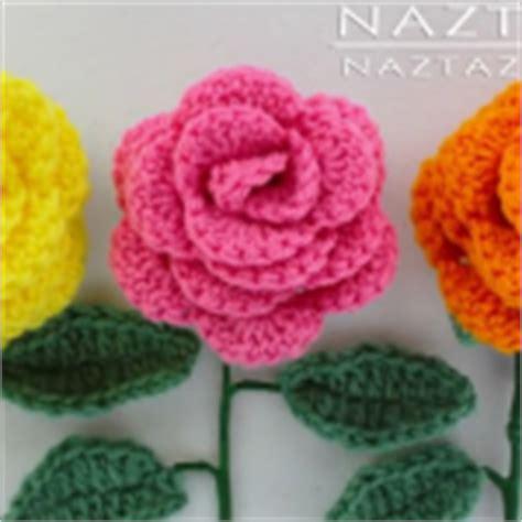come si fanno i fiori all uncinetto fiori con petali ripiegati a uncinetto tutorial cucito
