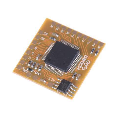 Harga Chip Matrix Untuk Ps2 modbo matrix 50 ps2 daftar harga terbaru terlengkap