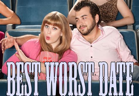 Your Dating Story And Win by Contest Win 50 To Caiola S Tell Us Your Best Worst Date
