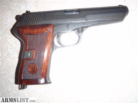 Custom Cz 52 Pistol Grips | armslist for trade custom cz 52 7 62x25
