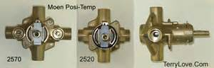 which shower valve is best terry plumbing